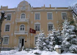 Offres d'emplois à Istanbul pour la nouvelle année .