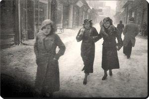 Les jours de neige d'Istanbul : le communiqué du préfet