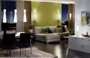 Luminaire intérieur - Stratégies d'éclairage pour les salles avec plafond haut