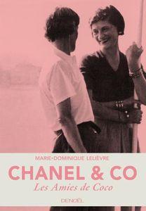 Chanel &amp&#x3B; CO... Les amies de Coco