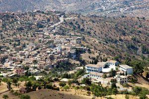 Seddouk: Grève à l'école Cheikh Belhaddad