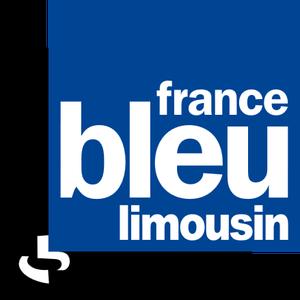 A écouter sur france Bleu Limousin