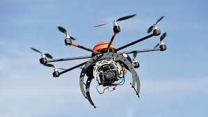 Drones: ce qu'il faut savoir