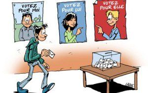 Vote par procuration : comment faire ?