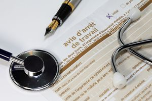 Maladies Graves et Travail (Protection)