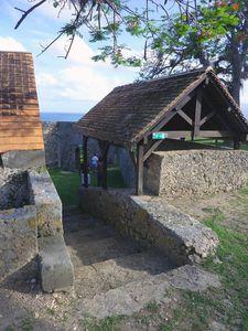 Fort Fleur d'Epée