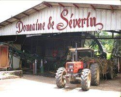 Domaine de Severin
