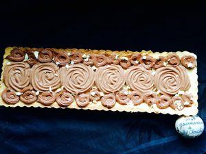 Concours tarte 3 chocos