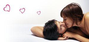 Brume d'oreiller aphrodisiaque