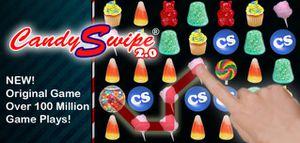 Candy Crush n'est qu'une copie de Candy Swipe sorti 2 ans plus tôt