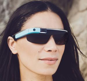 Des Ray-Ban Google Glass pour bientôt ?
