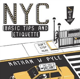 Le guide de (sur)vie à New York existe