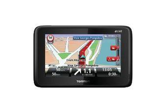 Vente flash : TomTom GO LIVE 1005 HDT+M Cartographie à vie &amp&#x3B; HD Traffic 3 ans Europe 45 (-43%)