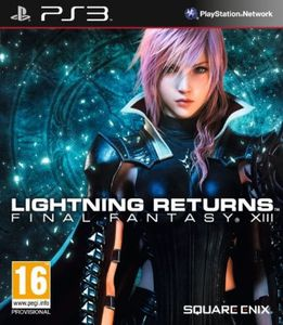 Offre éclair : -28% sur Lightning Returns : Final Fantasy XIII
