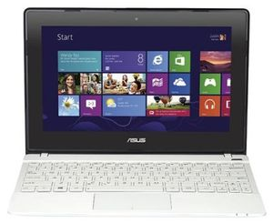 Vente flash : 249,90€ pour le PC portable tactile Asus X102BA-DF028H 10.1&quot&#x3B; Blanc (AMD A4, 2 Go de RAM, Disque dur 500 Go, HD Radeon 8180G, Windows 8)