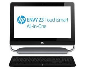 Vente flash : 400€ de réduction sur l'ordinateur Tout en un HP Envy AiO 23-d000ef