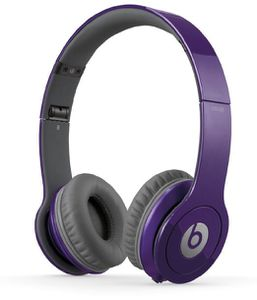 Promo : Beats by Dr. Dre Solo HD Casque Audio (Violet ou Rose)