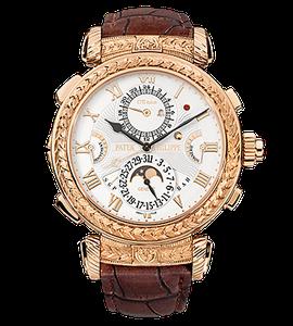 Voici comment est fabriquée une montre à 2,6 millions de $