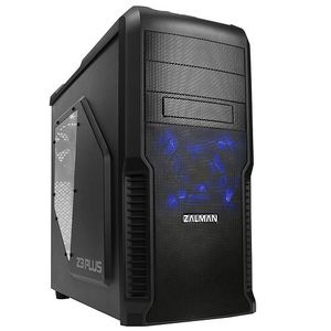 Offre éclair : Unité Centrale &quot&#x3B;gamer&quot&#x3B; AMD Athlon II 740 4x3.2Ghz, Radeon R7 250X 1024Mo, 4Go RAM, 1000Go HDD, USB 3.0, Full HD 1080p, Alim 80+, Windows 7