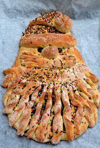 le pain de Noël !
