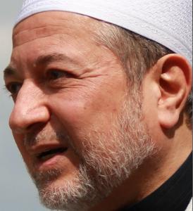 Cheikh Aymen Sowaid