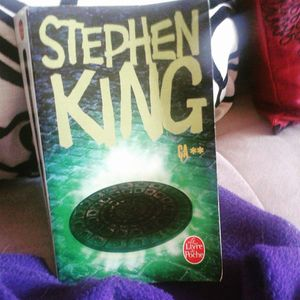 Ça, tome 2 de Stephen King