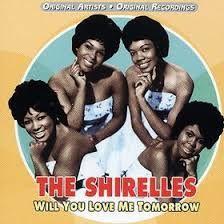 Les Shirelles, merveille black de 1960-1961