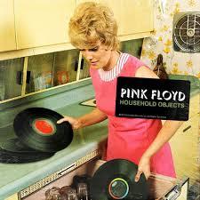 The Household Objects, album avorté de Pink Floyd