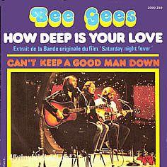 Les Bee Gees, un groupe… mais deux histoires (seconde partie)