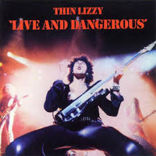 Thin Lizzy, Phil Lynott ou David Bowie ?