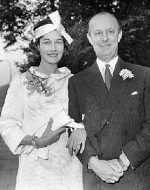Cliveden et la dynastie des Astor : Bobbie Shaw et Bill Astor alias Sir William Waldorf Astor