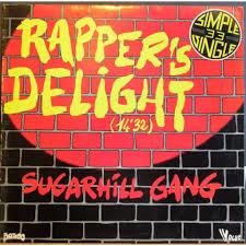 «Rapper's Delight» et les débuts du rap