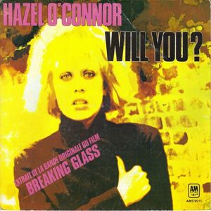 Hazel O'Connor et Sinéad O'Connor