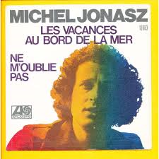 Michel JONASZ : interview 1977