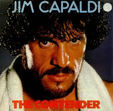 De TRAFFIC à CONTENDERS : Jim CAPALDI, interview 1978