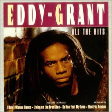 Interview 1980 Eddy GRANT (ex-Equals)