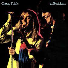 Cheap Trick : interview Paris novembre 1980
