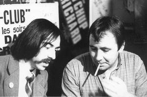 Les Troggs à Paris en 1980