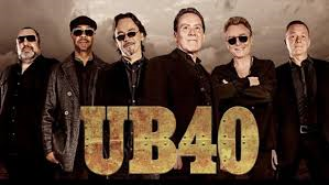 UB 40 : interview 1980