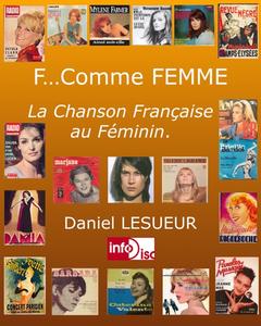 F... comme femme, La chanson française au féminin
