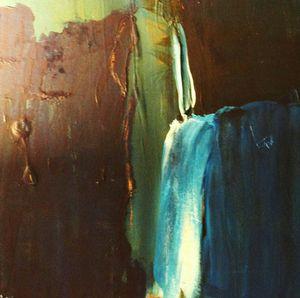 Peinture de Martine Cros