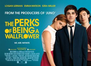 The Perks of being the Wallflower (le monde de Charlie)