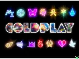 Coldplay un groupe de music vraiment magic!