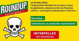 Le Round Up cancérigène de Monsanto remis en cause par les cycles Uranus-Pluton et Saturne-Neptune
