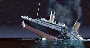 Le naufrage du Titanic analysé par l'astrologie