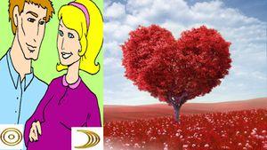 les racines des amours difficiles dans son enfance et ses relations père-mère