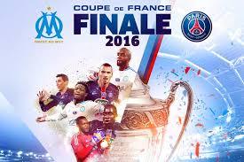 OM-PSG une coupe de France en forme de classico