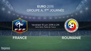France-Roumanie 10 juin Stade de France à 21h pronostic