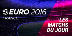 Pronostics d'Arnaud matchs de l' Euro du 18 juin 2016