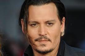 Portrail astro-morpho-psycho de Johnny Depp